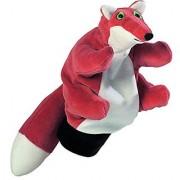 beleduc Fox Hand Puppet