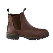 Dubarry of Ireland Dubarry Waterproof Chelsea-Boot, 45 - Braun