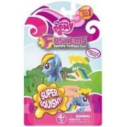 Hasbro My Little Pony Rainbow Dash Fash'ems Squishy Fashion Fun 2014 Series 1