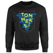 Tommeke Sweatshirt - Black - L - Black