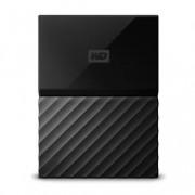 "Western Digital 2,5"" ext.HDD MY PASSPORT MAC 1TB"