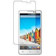 Micromax Canvas Doodle A111 Clear HD Screen Protector Scratch Guard