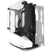 Antec Striker - Minitowermodel - Mini-ITX - geen voeding - Gehard glas - USB-C - USB 3.2/Audio