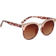 Reyda Round Sunglasses(For Boys & Girls)