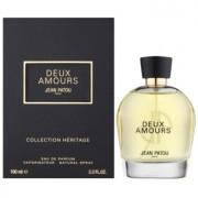 Jean Patou Deux Amours Eau de Parfum para mulheres 100 ml