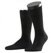 Esprit Basic Wool 2-pack Men Socks Black