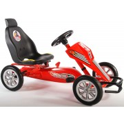 Kart E&L Cycles Go Kart Racing