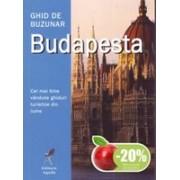 Ghid de buzunar Budapesta.