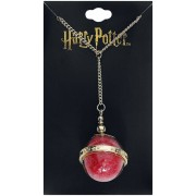 Harry Potter Remembrall Halsketting goudkleurig