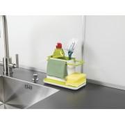 JOSEPH JOSEPH Sink Caddy Stalak za kuhinjski pribor za čišćenje