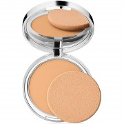 Clinique Stay-Matte Sheer Pressed Powder Oil-Free 7.6g - Brulee