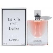 La Vie Est Belle - Lancome 75 ml EDP LEGERE Campione Originale