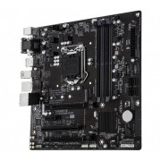 Gigabyte GA-Q270M-D3H Intel Q270 LGA 1151 (Socket H4) ATX scheda madre