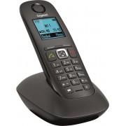 Gigaset A540H - Single DECT telefoon - Zwart (losse handset - geen basissation)