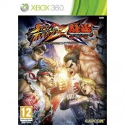 Street Fighter X Tekken XB360