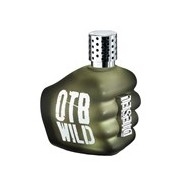 Only the brave wild eau de toilette para homem 75ml - Diesel
