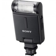 Sony HVL-F20M Flash for Sony Alpha DSLR Cameras