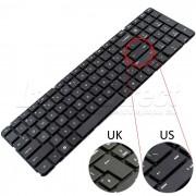 Tastatura Laptop Hp Pavilion G7-2000 + CADOU