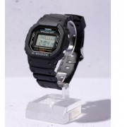 CASIO DW-5600E-1【イデアセブンスセンス/IDEA SEVENTH SENSE レディス, メンズ 腕時計 BK ルミネ LUMINE】