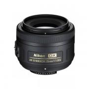 Aparat foto DSLR Nikon D7500 20.9 Mpx Kit 35mm f/1.8 G