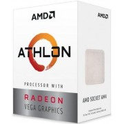 Procesor AMD Athlon 240GE, AM4, 3.5GHz, 4MB, 35W (Box)