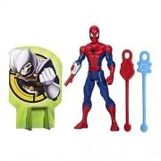 Spiderman Marvel Ultimate Spider-Man Web Warriors Web Slingers Spider-Man Figure
