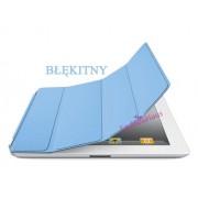 SMART COVER (zamiennik) do iPad2- błękitny