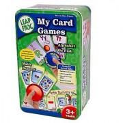 Leap Frog My Card Games: Math Rummy & Alphabet Go Fish