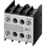 3RH1911-1NF11 - Hilfsschalter 1S+1Ö (gekapselt) 3RH1911-1NF11 - Aktionspreis - 1 Stück verfügbar