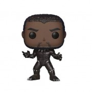 Pop! Vinyl Figura Pop! Vinyl Pantera Negra - Black Panther