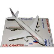 Schabak 1:600 Scale Diecast 903/132 Air Charter Airbus A300 Diecast