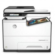 0 HP PageWide Pro MFP 377dw Printer