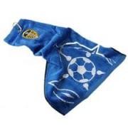 merchandise Leeds United - Golfhandduk (Tri-Fold)