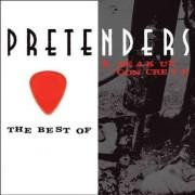 Pretenders - Break Upthe Concrete (0825646893348) (2 CD)