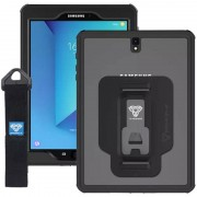 Armor-X MX-S3-BK Bolsa Impermeável para Samsung Galaxy Tab S3 9.7 - Preto