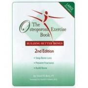 Sissel Libro The Osteoporosis Exercise Protocols, inglese