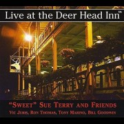 CD BABY.COM/INDYS Sweet Sue Terry & Friends - Live at the Deer Head Inn [CD] USA import
