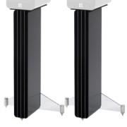 Standuri boxe - Q Acoustics - Concept 20 Stand Black