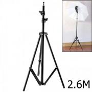 Stativ ( Stand ) pentru Lumini, Blitzuri, Boom ( 2.6M ) YS260
