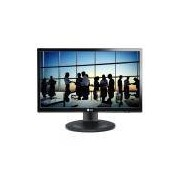 Monitor 19,5 LED LG D-SUB DVI-D Altura e Rotação 20M35PD