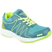 Keeper Running Shoes For Men(Green)