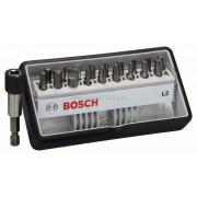 BOSCH Robust Line 18+1 részes csavarbit készlet (2607002568)