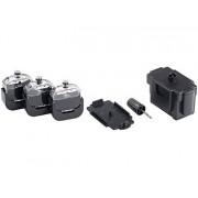 Smart-Refill STARTER-Kit für Canon PG-510/512   Drucker Farben