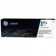 Тонер касета - HP 827A Cyan LaserJet Toner Cartridge (CF301A) - CF301A