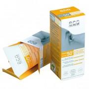 Eco Cosmetics Opalovací krém SPF 50+ BIO s lehce tónovacím účinkem 75 ml