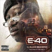 Video Delta E-40 - Vol. 5-Block Brochure: Welcome To The Soil - CD