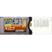digiquest Bundletvsa Smart Cam Hd Modulo Per Tv + Scheda Tivùsat - Bundletvsat