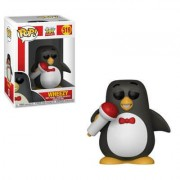 Pop! Vinyl Toy Story - Wheezy Figura Pop Vinyl