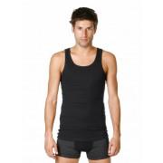 - EMAN férfi atléta 100% pamut m:XL (54-56) 010 sötétkék