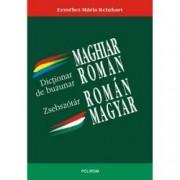 Dictionar de buzunar maghiar-romanroman-maghiar. Magyar-roman roman-magyar zsebszotar